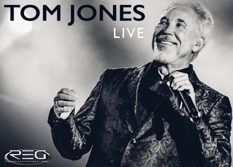 Tom Jones Smg Stockton