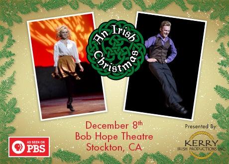 Irish Christmas.An Irish Christmas Asm Global Stockton