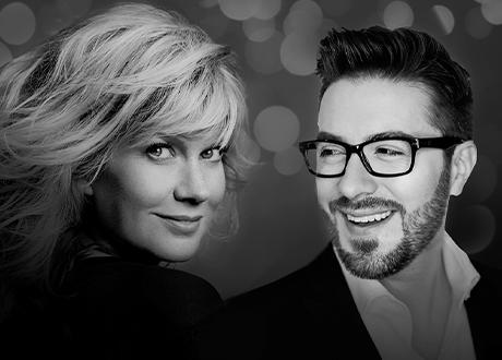Natalie Grant And Danny Gokey Christmas Tour 2020 Natalie Grant & Danny Gokey | ASM Global Stockton