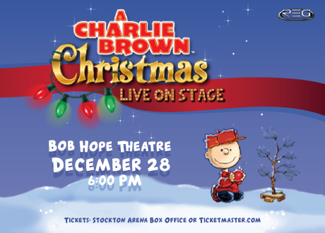 A Charlie Brown Christmas Live On Stage.A Charlie Brown Christmas Live On Stage Asm Global