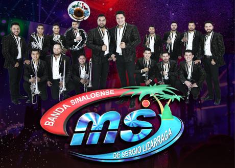 Banda Ms De Sergio Lizarraga Asm Global Stockton