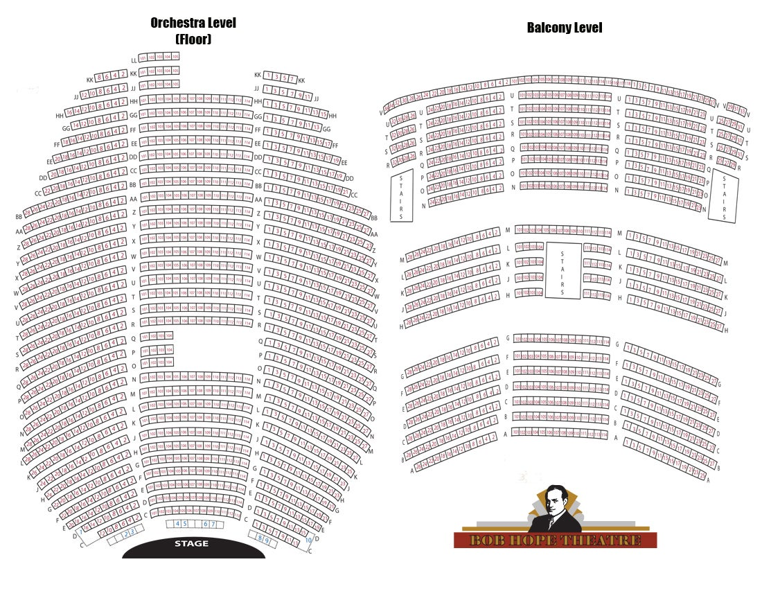Berklee Performance Center Seating Chart Brokeasshome Com